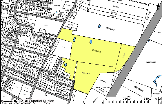 Commercial Lots pol